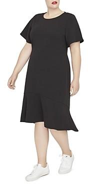 Rachel Roy Willow Flutter Dress