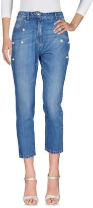 Blumarine Denim pants - Item 42637211JH