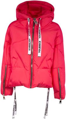 KHRISJOY Khris Padded Jacket
