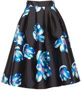 Cutie Floral Skirt