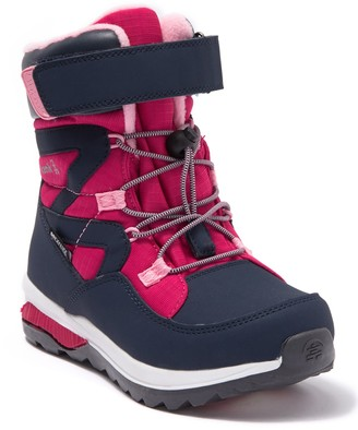 Kamik Rocky Winter Boot (Toddler & Little Kid)