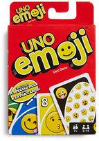 Mattel Uno Emoji Card Game
