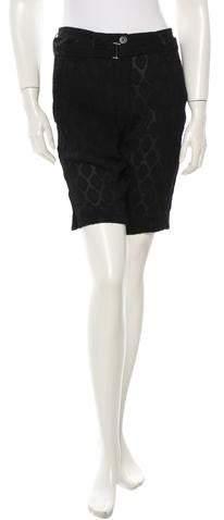 Ann Demeulemeester Shorts w/ Tags