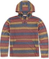 O'Neill Men's Glacier Stripe Pullover Hoodie