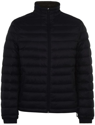 HUGO BOSS Lightweight Water-Repellent Jacket