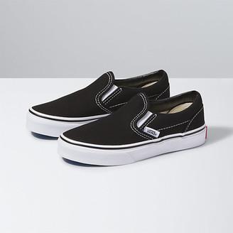 Vans Kids Slip-On