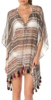 Becca Women's Shoreline Cover-Up Tunic