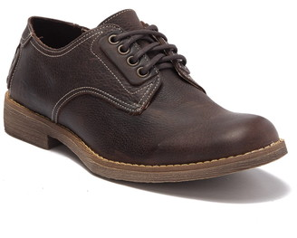 ROAN James Leather Derby