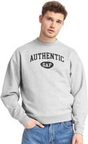 Gap The archive re-issue logo crewneck