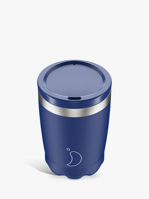 Chilly's Double Walled Insulated Travel Mug, 340ml