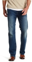 Hudson Wilde Relaxed Straight Leg Jeans
