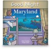 "Bed Bath & Beyond ""Good Night Maryland"" Board Book"