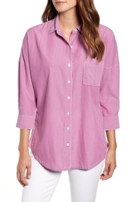 Tommy Bahama Breezy Bliss Stripe Shirt