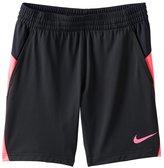Nike Girls 7-16 Dri-FIT Core Basketball Shorts