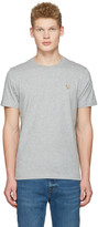 Paul Smith Grey Zebra T-Shirt
