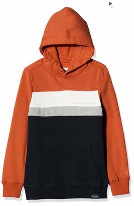 Garcia Kids Boy's J93661 Sweatshirt