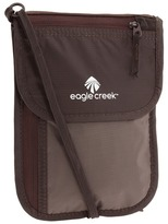 Eagle Creek Undercover Neck Wallet Deluxe Wallet