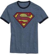 Hybrid Apparel Men's Superman Graphic T-Shirt
