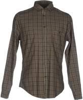 Master Coat Shirts