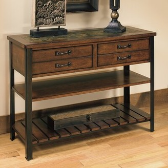 Wildon Home 3013 Console Table