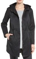 Eileen Fisher Women's Organic Cotton & Nylon Jacket