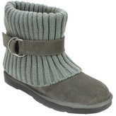 White Mountain Women's Narna Sweater Boot