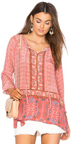 Tolani Kassandra Top in Pink. - size XS (also in )