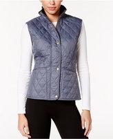 Barbour Summer Liddesdale Gilet Quilted Vest