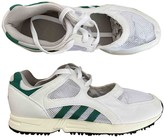 adidas EQT Support White Leather Trainers