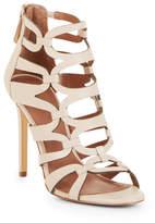 BCBGMAXAZRIA Vicenza Leather Sandals