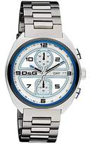 Dolce & Gabbana Men's Song watch #DW0301