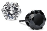 Thumbnail for your product : Sutton by Rhona Sutton Men's Two-Tone 2-Pc. Set Cubic Zirconia Stud Earrings