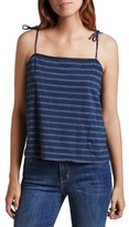 Current/Elliott Women's The Knit Tie Camisole