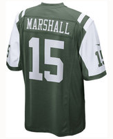 Nike Boys' Brandon Marshall New York Jets Game Jersey