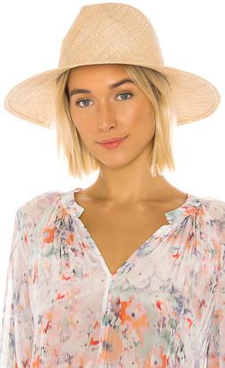 Janessa Leone Kai Hat