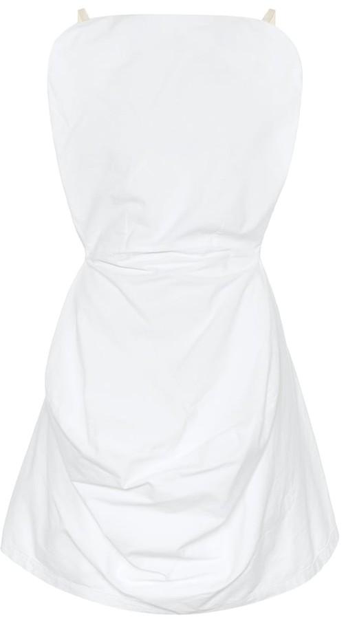 MM6 MAISON MARGIELA Cotton dress