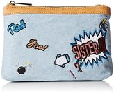 Paul & Joe Women's Cosmetic Pouch Make-up Pouches