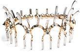 Eddie Borgo Arched Sybil Cuff Bracelet