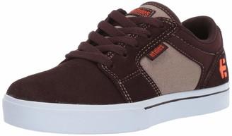 Etnies Boy's Barge LS Skate Shoe