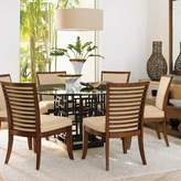 Tommy Bahama Home Ocean Club 7 Piece Dining Set Home