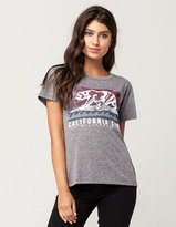 Billabong Batik Cali Womens Tee