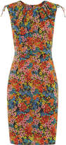 Whistles Sicily Print Bodycon