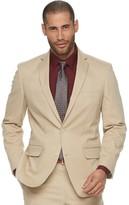 Apt. 9 Men's Slim-Fit Tan Stretch Suit Jacket