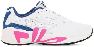 Fila Urban Mindblower Wmm Sneakers