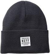 Neff Men's Lawrence Beanie