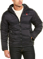 Spyder Nexxus Puffer Jacket