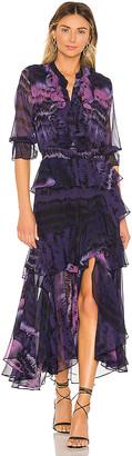 MISA Los Angeles Alanis Dress