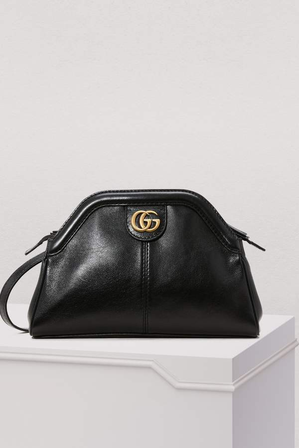 Linea S Sm Crossbody Bag by Gucci