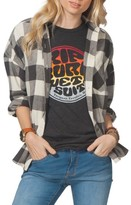 Rip Curl Women's Marli Flannel Top