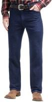 Wrangler Classic Cowboy Cut® Stretch Jeans - Slim Fit (For Men)